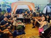 2018 Sports Basement's CampFest: On-site Demos, Raffles & Beer | SF