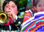Cinco de Mayo Celebration w/ Mariachi, & Margaritas   The Mexican Museum