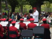 Golden Gate Park Band: 2019 Season Opening Day | Free Sunday Concert in the Park