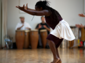 Bay Area Dance Week 2018: Afro Hatian with Blanche Brown | SF
