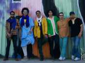 Innov Gnawa with Book of J: Yerba Buena Gardens Festival | SF