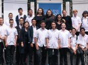Latin Jazz Youth Ensemble: Yerba Buena Gardens Festival | SF