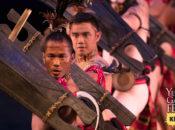 Parangal Dance Company: Yerba Buena Gardens Festival | SF