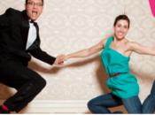Swing Dance Lesson: Dancing & Performances | SF