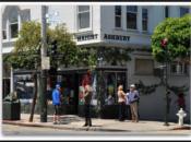 420 Haight-Ashbury Free Tour | SF