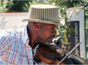 Kippy Marks Live Music Performance Final Day | Live In The Castro