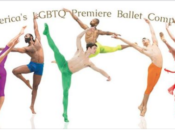 Man Dance Company: LGBTQ Premier Ballet Group | Live in the Castro