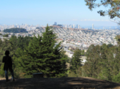 Historic Garden District & McLaren Park Self-Guided Walk | SF
