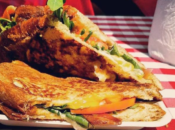 Free Grilled Cheese Day & 2nd Annual Eating Contest | SoMa