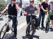 """Super Bicycle"" The Bay's 2019 Electric Bike Fest 