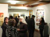 Danville Artist Open Reception | Danville