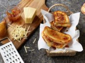 Free Grilled Cheese Day: 150 Free Sandwiches | GrilledCheezGuy SF