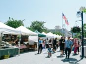 Oakland A's Day Spring Farmers Market | Jack London Square
