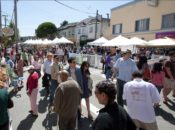 POSTPONED: 22nd Annual Glen Park Festival & Street Fair | SF