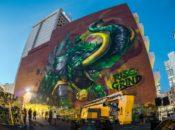 Oakland Mural Festival 2018: Closing Celebration | Oakland