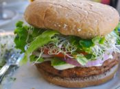Free Veggie Burger Day | SF