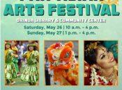 Pan-Asian Arts Festival (May 26-27) | Orinda
