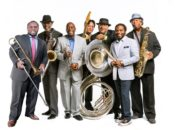 Legendary: Dirty Dozen Brass Band | The Independent
