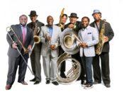 Legendary: Dirty Dozen Brass Band | The Independent