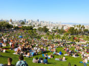 Dolores Park History Day | 2018