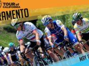 2018 Amgen Tour of California: Men's Stage 7 / Women's Stage 3 - Sacramento