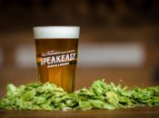 "Speakeasy's Newest Beer Release Party: ""Safehouse Saison"" 