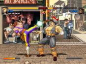 Street Fighter 30th Anniv. Tournament: 3rd Strike | Emporium SF