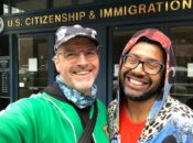 Queer Migrants: A Free Street Performance | SF