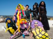"""Oaklash"" Bay Area All-Day Drag Festival 