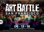 Art Battle Returns to San Francisco | The Great Northern