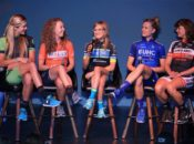 2018 Amgen Tour of California: Women's Kick off | Elk Grove