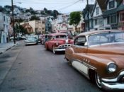 SF's Huge Lowrider Car Show & Free Carnaval Concert | Mission