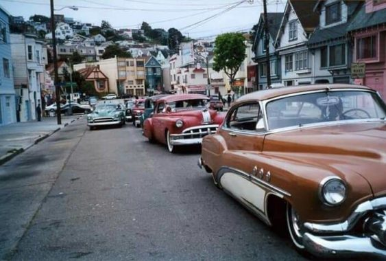 SFs Huge Lowrider Car Show Free Carnaval Concert Mission - Lowrider car show san francisco 2018