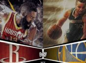Warriors vs. Rockets Watch Party on 24-Foot-Screen: Game 7 at The Chapel | SF