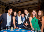 """Habitat for Humanity"" Havana Nights Gala 