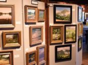 30th Anniversary of MarinScapes: Art Exhibit & Benefit | Historic Escalle Winery