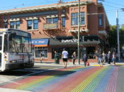 """Perfectly Queer San Francisco's """"Contrasts: Poetry & Prose"""" 