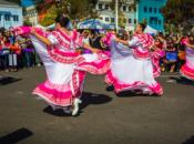 Facebook Fiesta: Latin Cultural Fest w/ Live Music & Dancers | Menlo Park