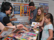 Free Comic Book Day 2019 at Flying Comics | SF