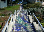 Golden Gate Heights Stairways: Rare Walking Tour | SF City Guides