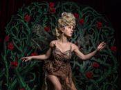 "$12 Tix: Kat Robichaud's Misfit Cabaret ""Grimm"" Twisted Variety Show | SF"