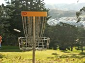 """""""The San Francisco Open"""" Pro Disc Golf Tourny: Final Day 
