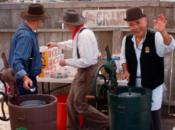 Old Fashioned 1900s Independence Day Celebration at Santa Cruz | 2019