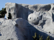 "Kathy Aoki's ""#WishYouWereHere"" Hello Kitty Monument Exhibit | San Jose"