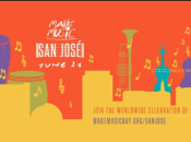Make Music Day: Arts of Music & Performances | San Jose