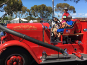 "Facebook's ""Truck Yeah"" Fair: Country Music, Line Dancing & Rides 