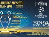 UEFA Champions League Final: Real Madrid vs. Liverpool | SoMa