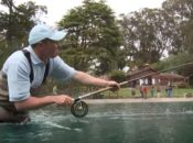 80th Anniversary Golden Gate Park's Fly Casting Pool & Free BBQ | SF