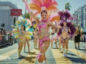 The Official Carnaval Kick Off Party | Public Works