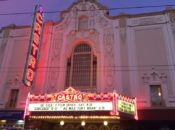 Castro Theatre's Iconic Sign Lights Up Again